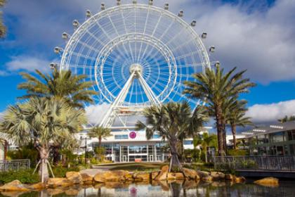 5 Day Orlando Disney