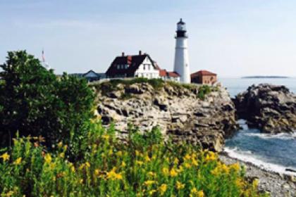 3-Days Maine Acadia National Park Tour