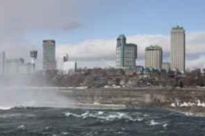 3-Day Niagara Falls, Toronto In-Depth Natural Wonder Tour
