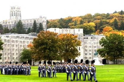 2 Days Boston West Point tour - Economy class